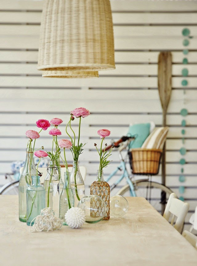 home decor inspirations flowers