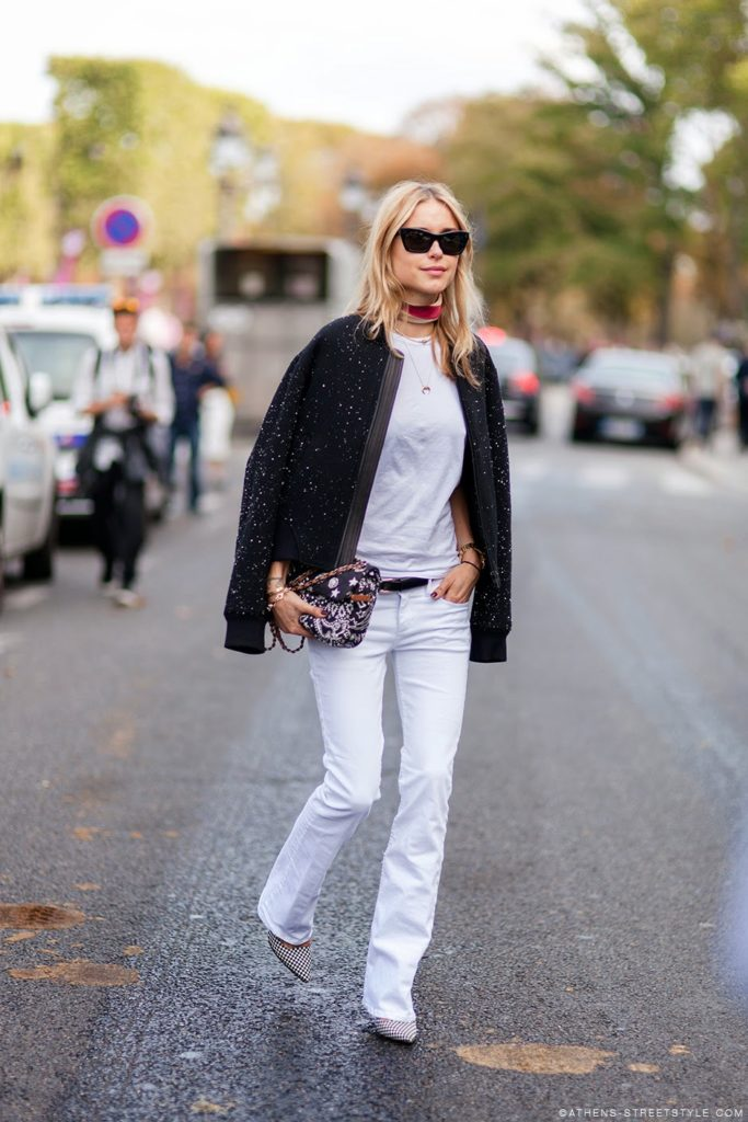 Get the look: Pernille Teisbaek